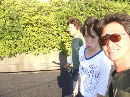 琵琶湖の陸っぱり