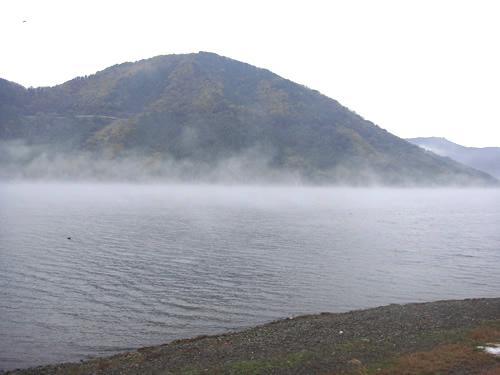 琵琶湖のバス釣りポイント「藤ヶ崎」