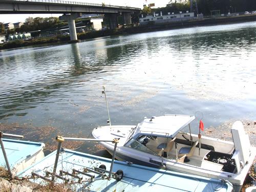 岐阜ボートライセンススクール