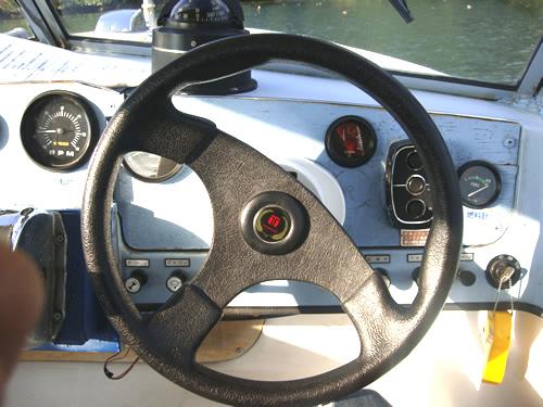ボートの免許取得の講習
