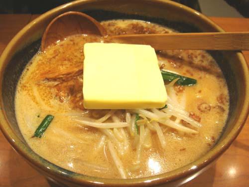 岐阜県各務原市のラーメン屋、味噌ラーメン専門店「壱正」