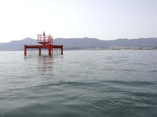 琵琶湖木浜
