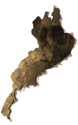 death lake
