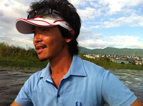 琵琶湖オープン