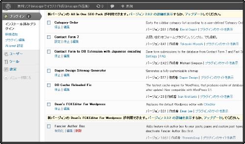 Dean's FCKEditor For WordPress