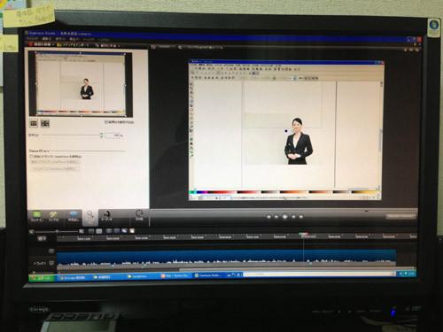 Inkscape動画