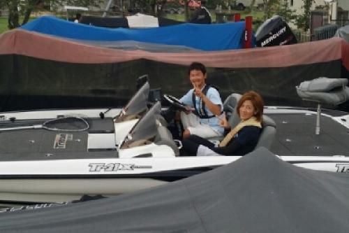 琵琶湖マリーナ
