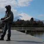 東山湖フィッシングエリア