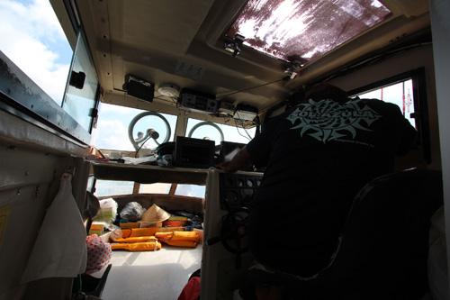 沖縄GT釣り