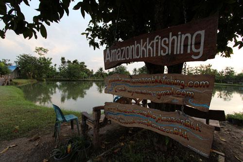Amazon BKK