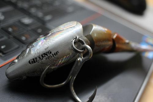 ギリング125