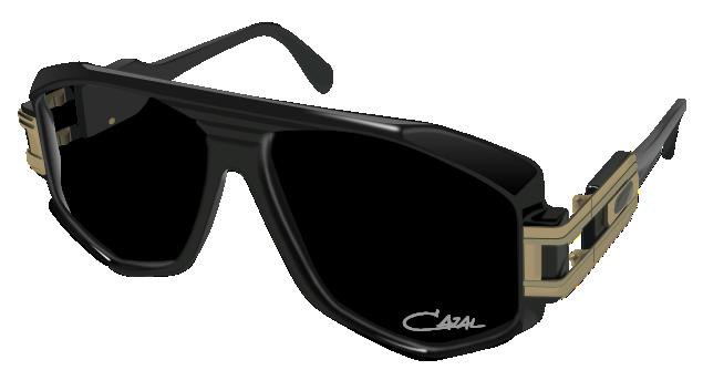 カザールのサングラス CAZAL 163