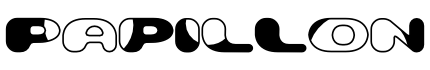 パピヨンpapillonのロゴ