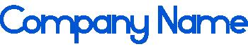企業ロゴのデザイン案