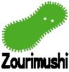 ゾウリムシのロゴ
