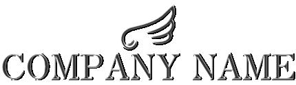 翼の企業ロゴ