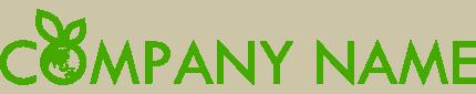 エコなロゴ