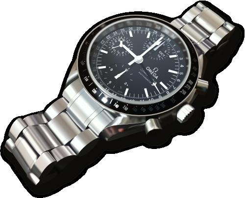 腕時計のイラスト | 無料 ... : 文字盤 時計 : すべての講義