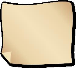 紙のイラスト