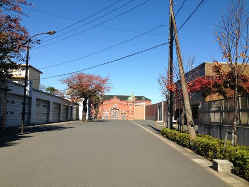 千葉刑務所